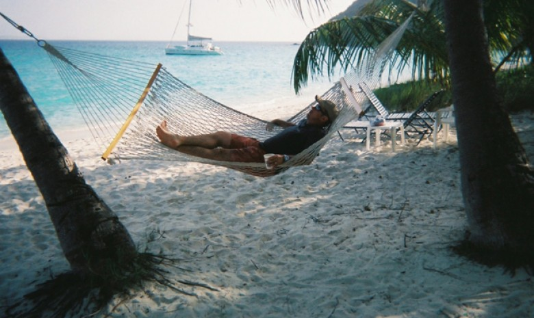 The Best Way To Vacation On Shore!