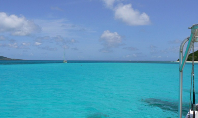 The Clear Waters Are Calling You!