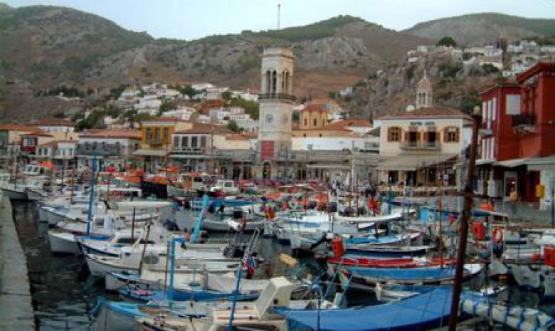 Port In Hydra