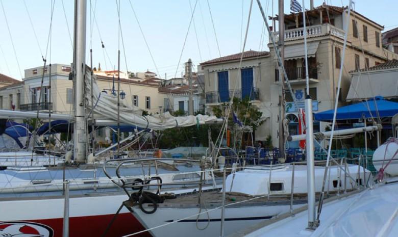 Sailboats & More Sailboats!