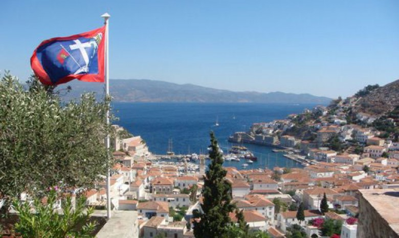 Hydra From The Top
