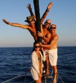 Greece Fun!